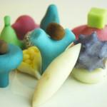 Frutta Marzapane