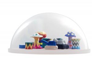 cupole Mini-Kit