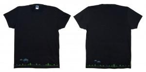casa isna T-shirt